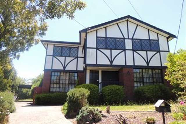 4 Russlie Court, Glen Waverley VIC 3150