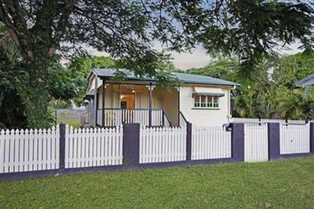 85 Ninth Avenue, Railway Estate QLD 4810