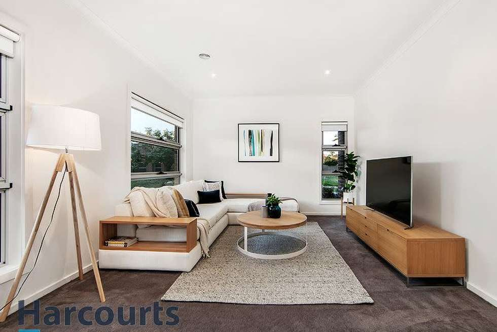 Second view of Homely house listing, 1 Struga Rd, Sunshine West VIC 3020