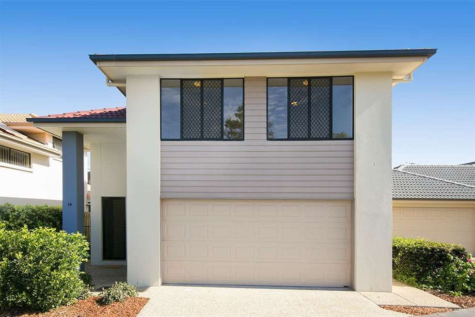 Third view of Homely townhouse listing, 18/300 Cliveden Avenue, Corinda QLD 4075