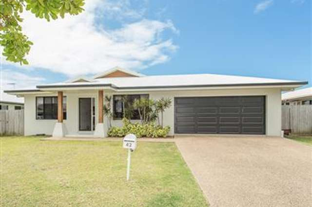 42 Stone Drive, Shoal Point QLD 4750