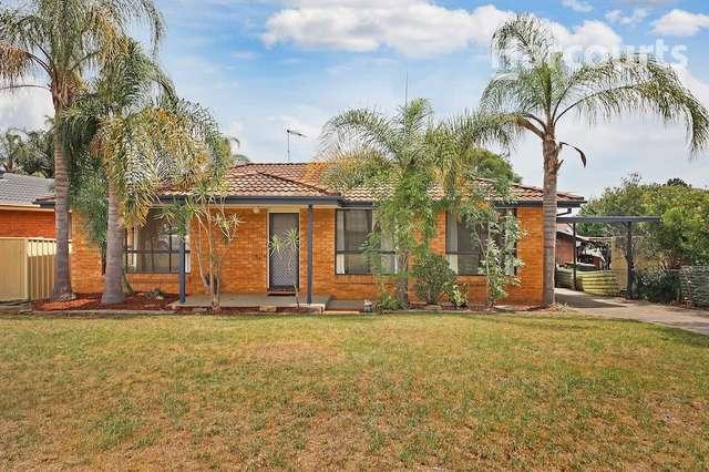 5 Larapinta Crescent, St Helens Park NSW 2560