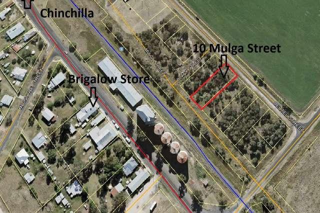 10 Mulga Street, Brigalow QLD 4412