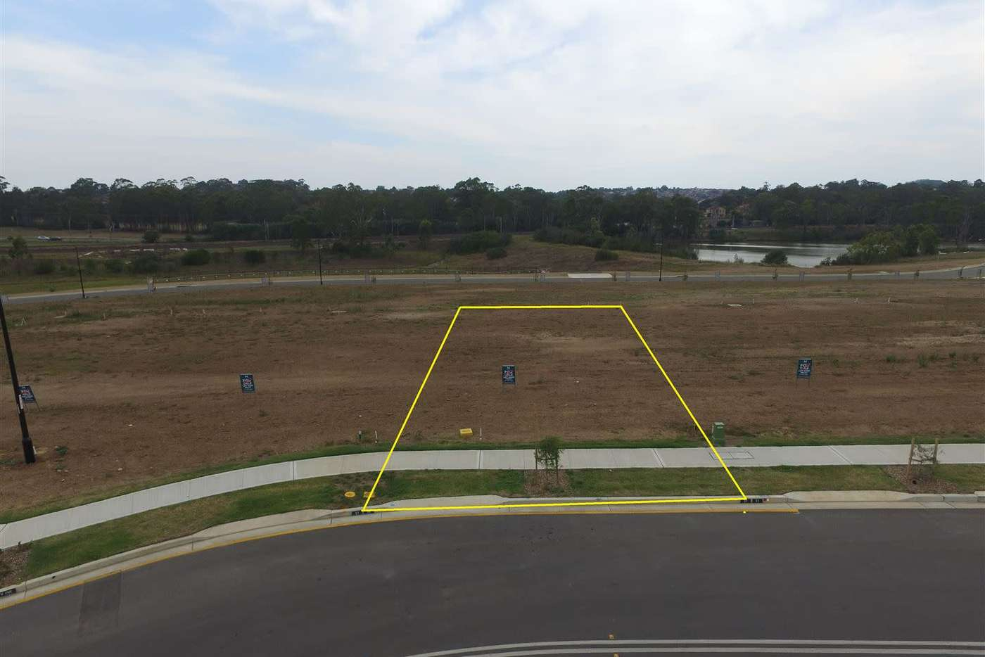 Main view of Homely residentialLand listing, LOT4440/59 University Drive, Campbelltown NSW 2560