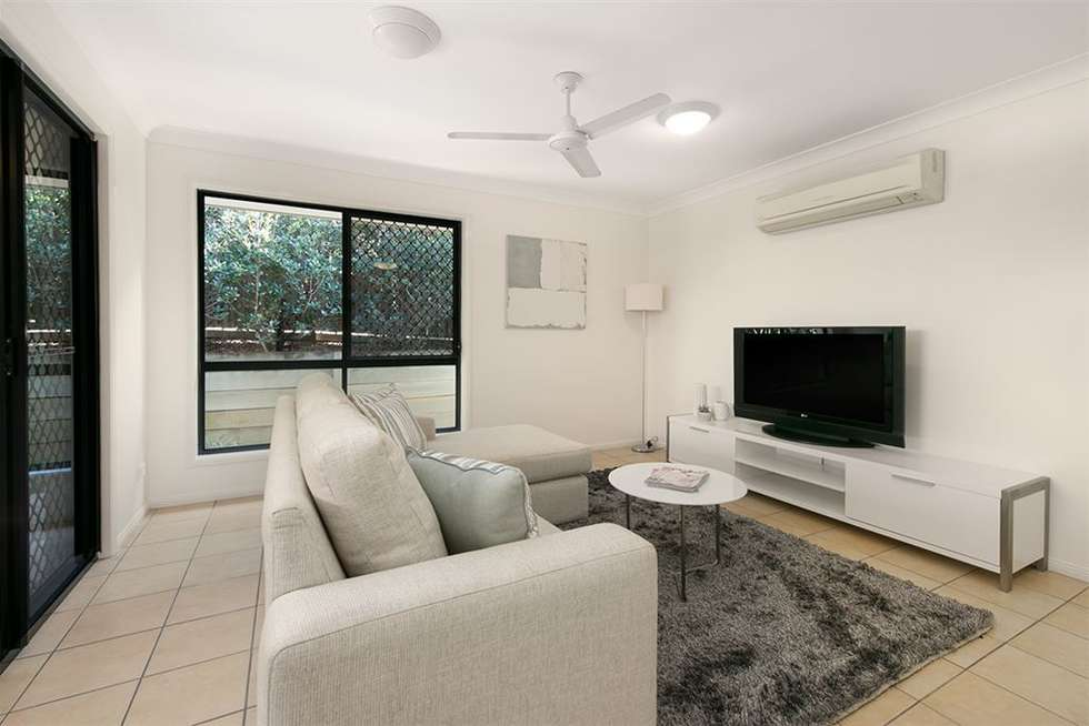 Second view of Homely townhouse listing, 18/300 Cliveden Avenue, Corinda QLD 4075