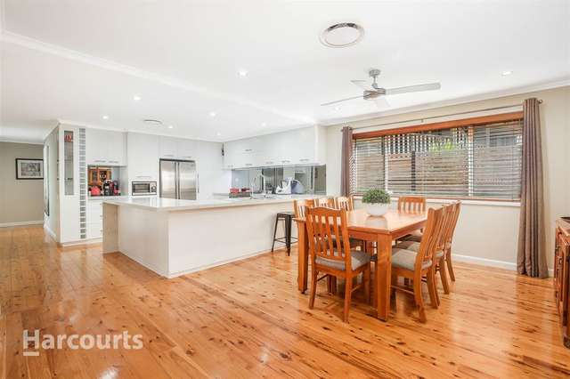 40 Wellesley Street, Pitt Town NSW 2756