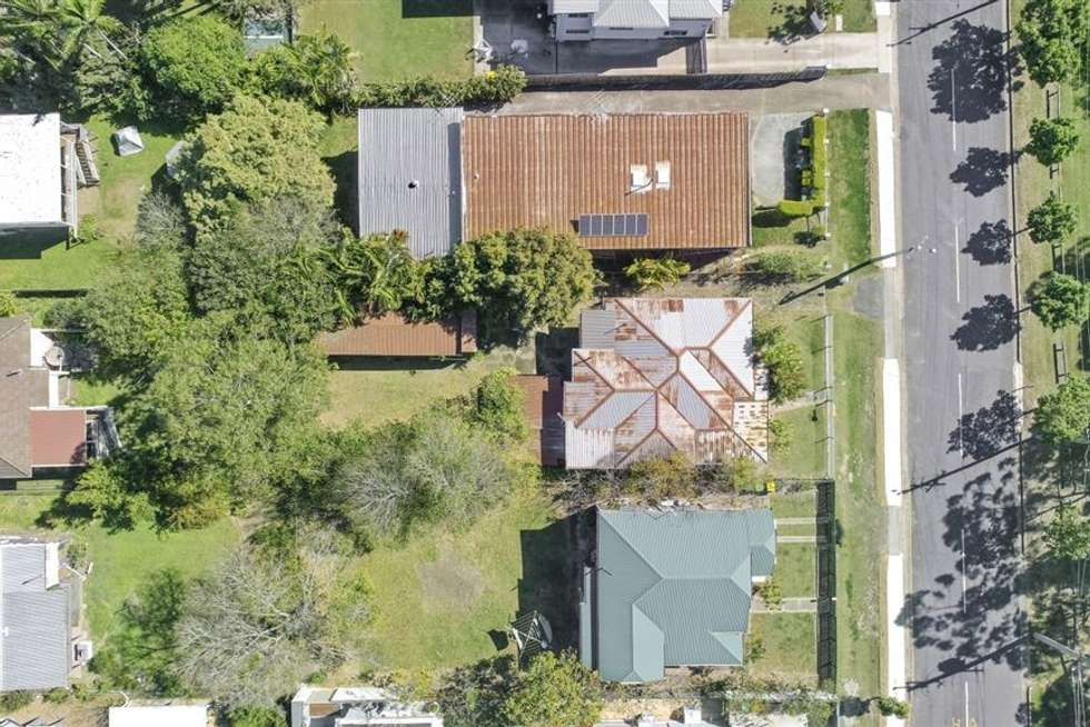 Second view of Homely house listing, 36 Alderson Street, Newmarket QLD 4051