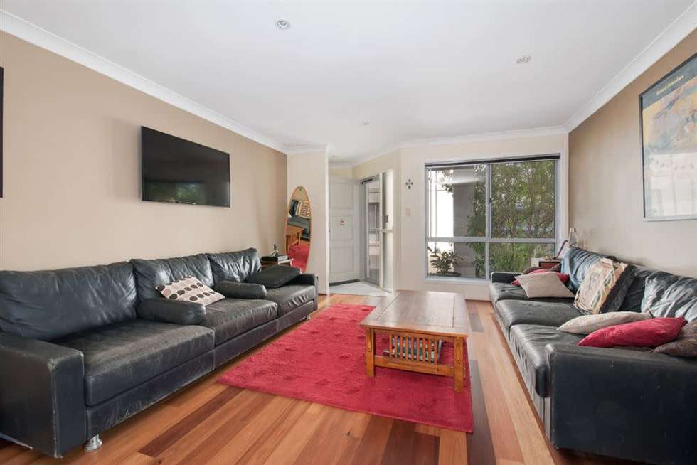 Second view of Homely townhouse listing, 24/11 Glin Avenue, Newmarket QLD 4051