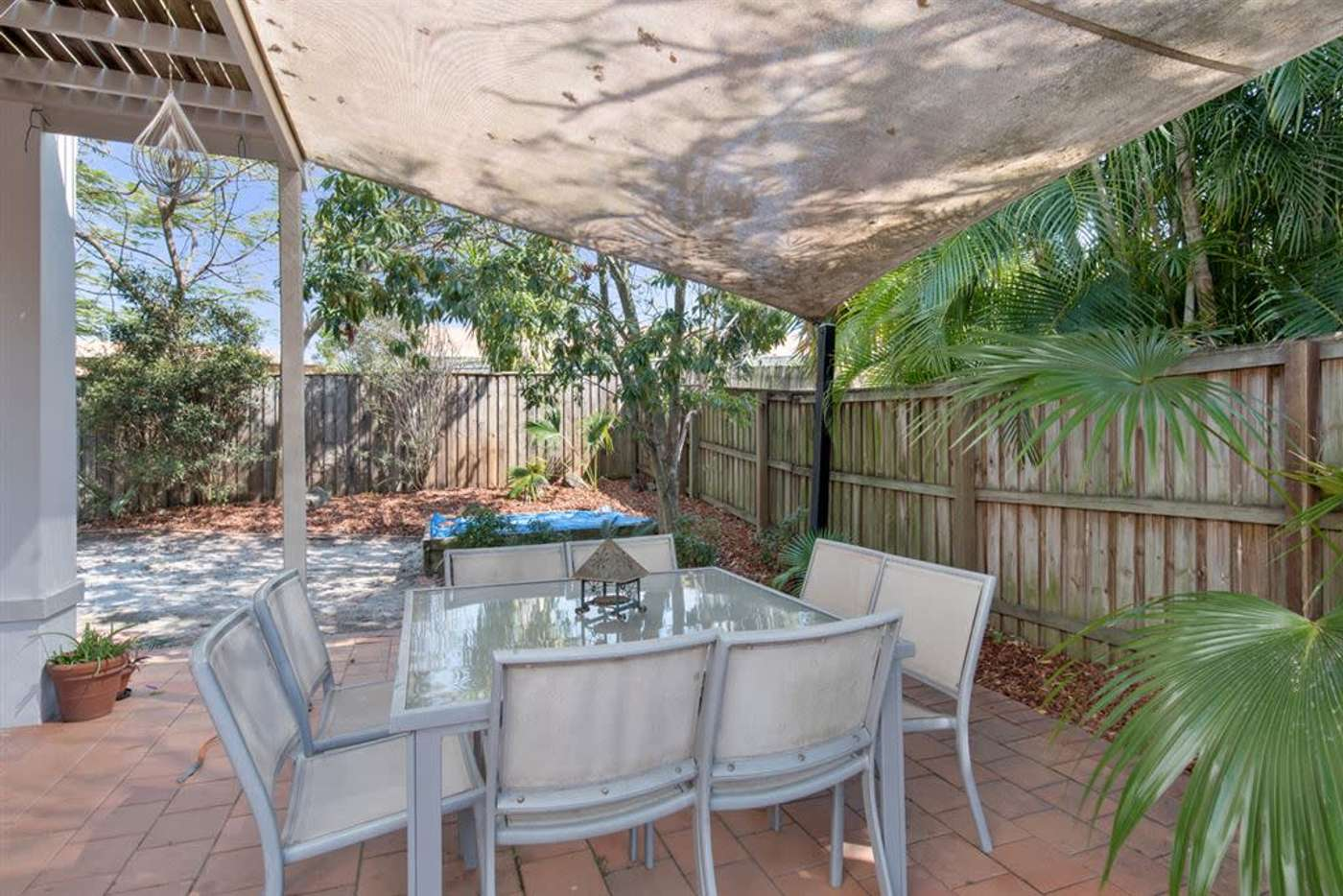 Fifth view of Homely townhouse listing, 24/11 Glin Avenue, Newmarket QLD 4051