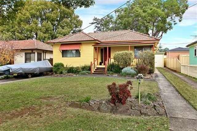 6 Crudge Road, Marayong NSW 2148