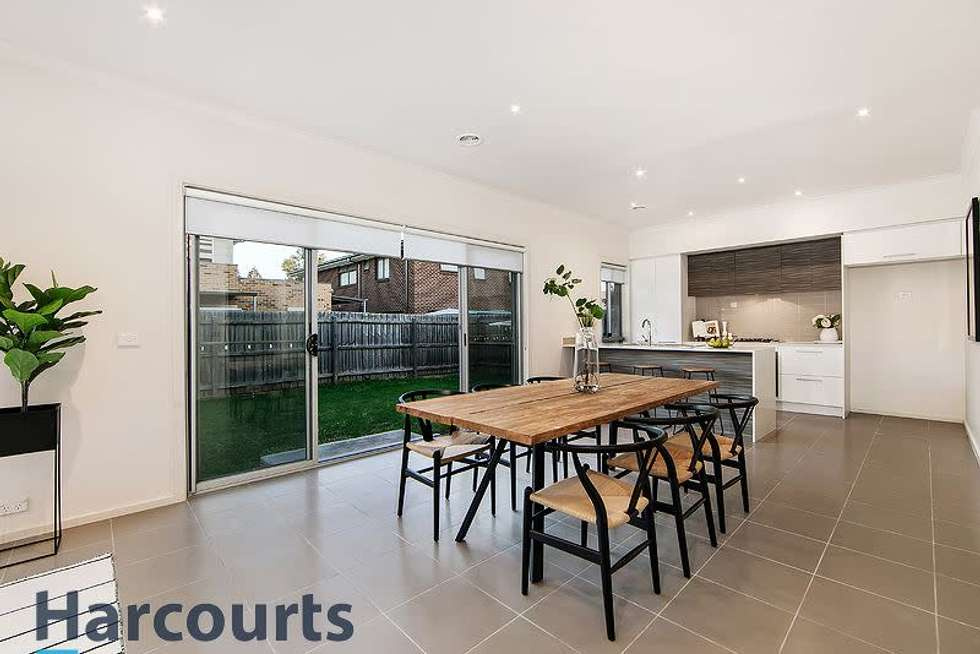 Fifth view of Homely house listing, 1 Struga Rd, Sunshine West VIC 3020