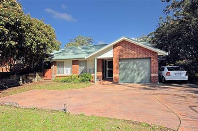 29 & 29A Golden Wattle Drive, Ulladulla NSW 2539