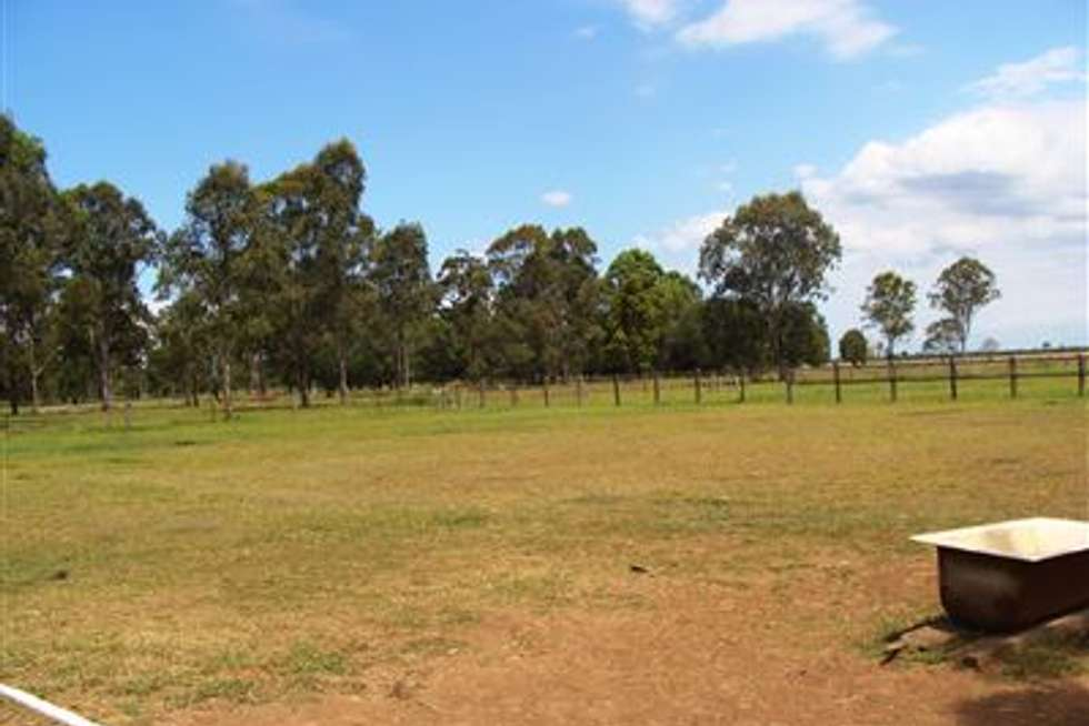 Third view of Homely acreageSemiRural listing, 18 Faciles Road, Alberton QLD 4207