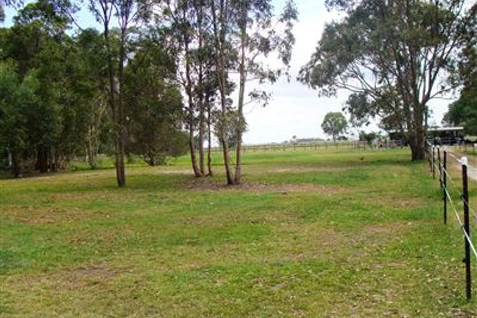 Second view of Homely acreageSemiRural listing, 18 Faciles Road, Alberton QLD 4207
