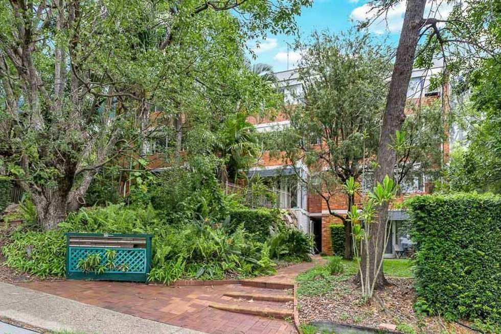 Fourth view of Homely unit listing, 5/77 Benson Street, Toowong QLD 4066