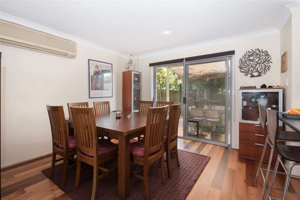 Third view of Homely townhouse listing, 24/11 Glin Avenue, Newmarket QLD 4051