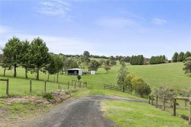 2525 Healesville-Kooweerup Road, Yellingbo VIC 3139
