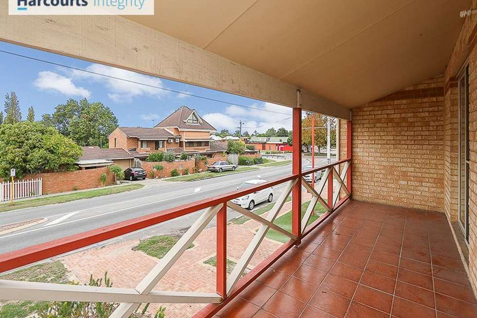 Third view of Homely townhouse listing, 39 East Street, Maylands WA 6051