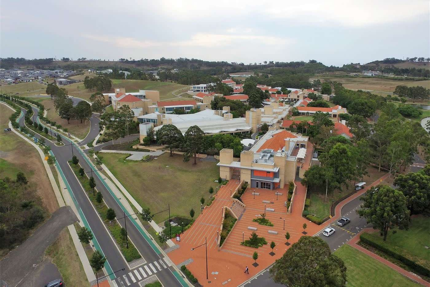 Sixth view of Homely residentialLand listing, LOT4440/59 University Drive, Campbelltown NSW 2560