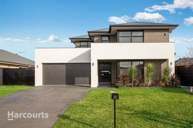 20 The Cedars Ave, Pitt Town NSW 2756