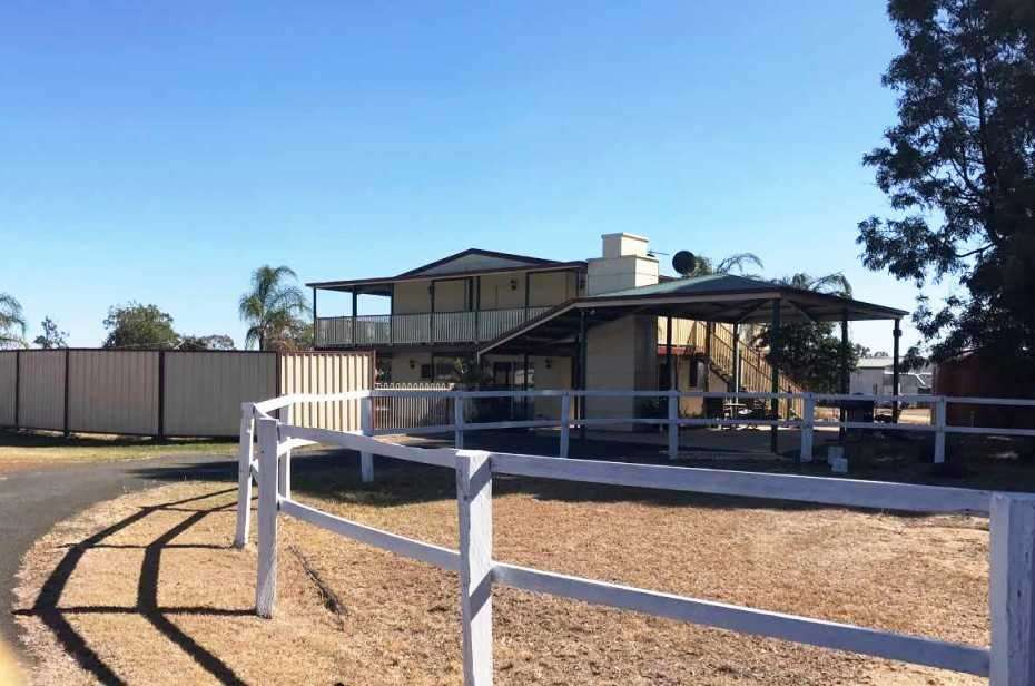 Main view of Homely rural listing, Address available on request, Brightview, QLD 4311