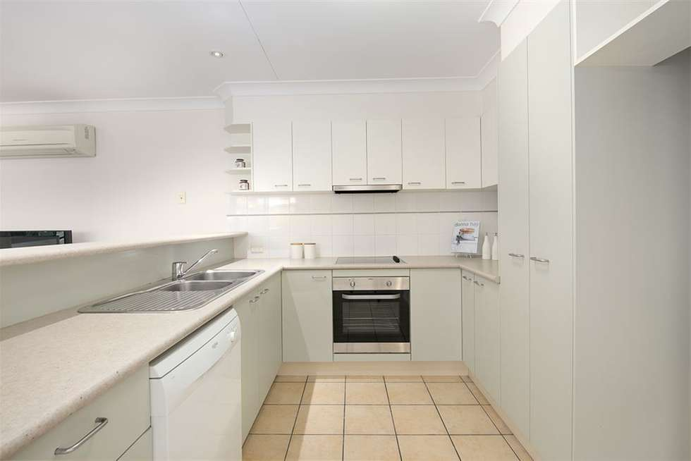 Fourth view of Homely townhouse listing, 18/300 Cliveden Avenue, Corinda QLD 4075