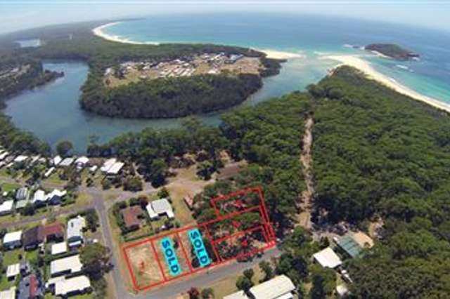 Lot 1 Beach Street, Lake Tabourie NSW 2539