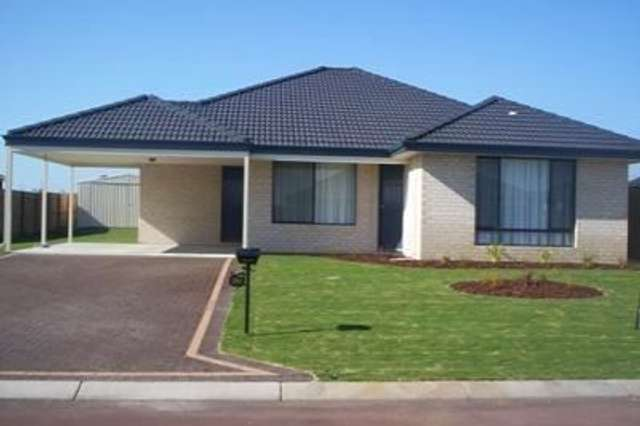 101 Macquarie Drive, Australind WA 6233