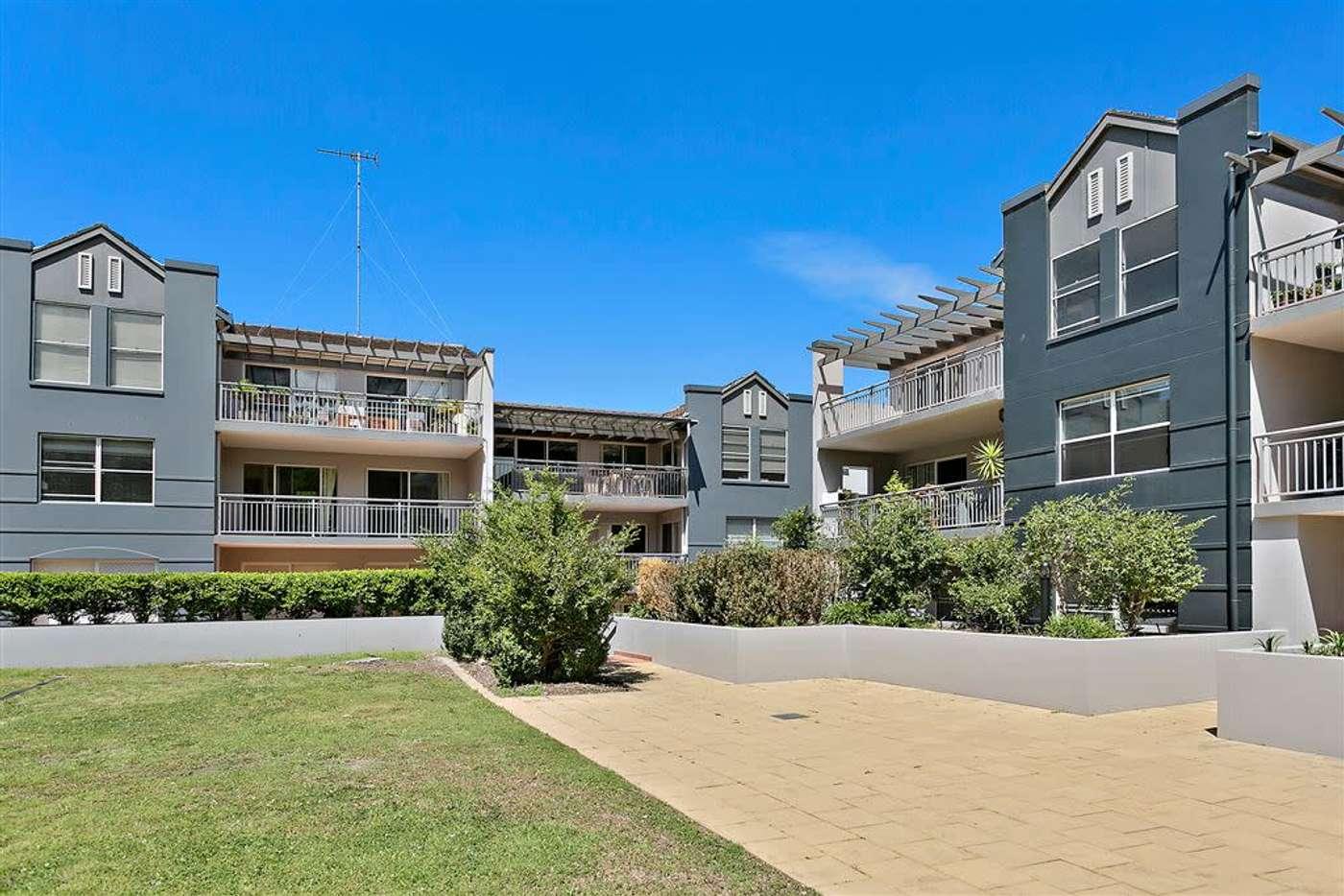 Main view of Homely unit listing, 13/118 Karimbla Road, Miranda NSW 2228