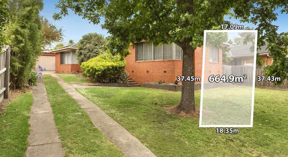 396 Wellington Road, Mulgrave VIC 3170