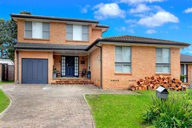 36 Blackbutt Way, Barrack Heights NSW 2528