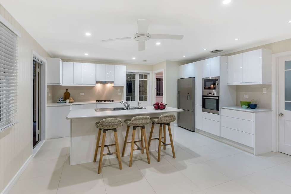 Second view of Homely house listing, 20 Newbery Street, Newmarket QLD 4051