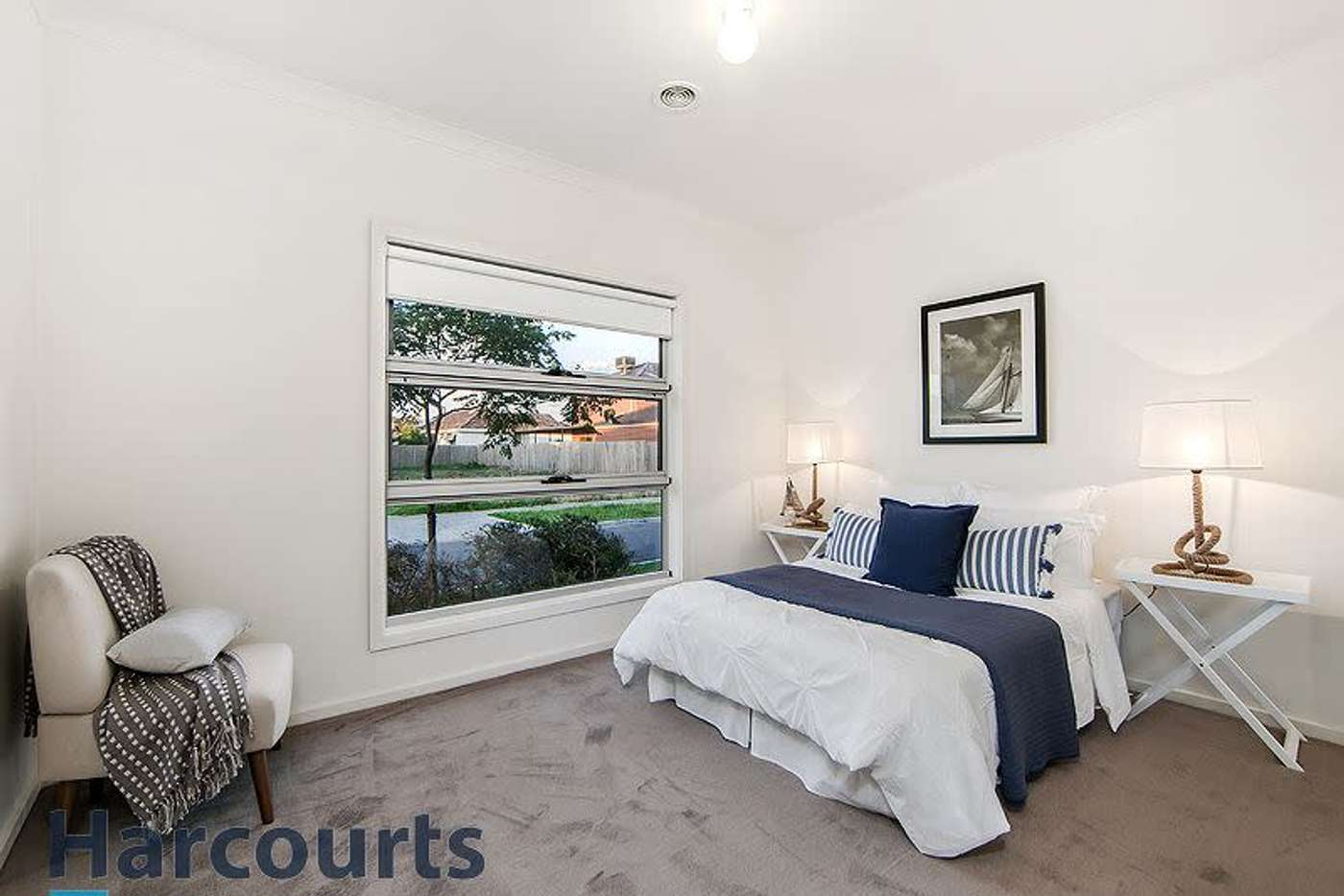 Sixth view of Homely house listing, 1 Struga Rd, Sunshine West VIC 3020