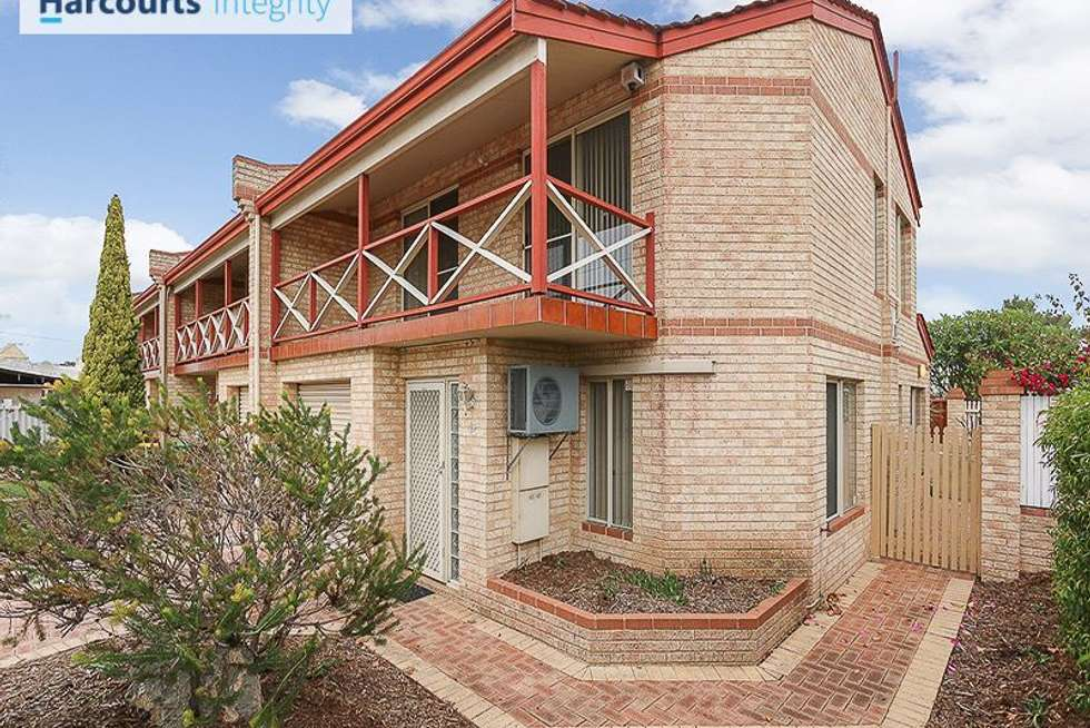 Second view of Homely townhouse listing, 39 East Street, Maylands WA 6051