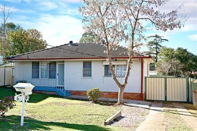 6 Robshaw Road, Marayong NSW 2148