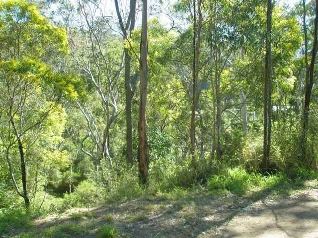 Main view of Homely  listing, 0 Valley View Road, Ballard, QLD 4352