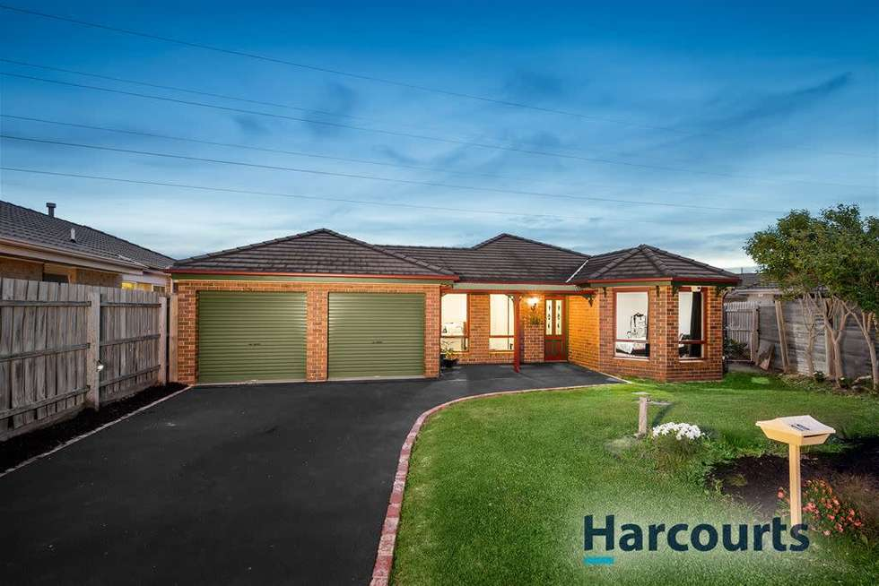 Second view of Homely house listing, 10 Kelrinda Close, Oakleigh South VIC 3167