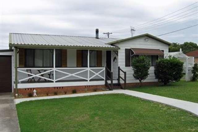 60 Lyra Drive, Lake Tabourie NSW 2539
