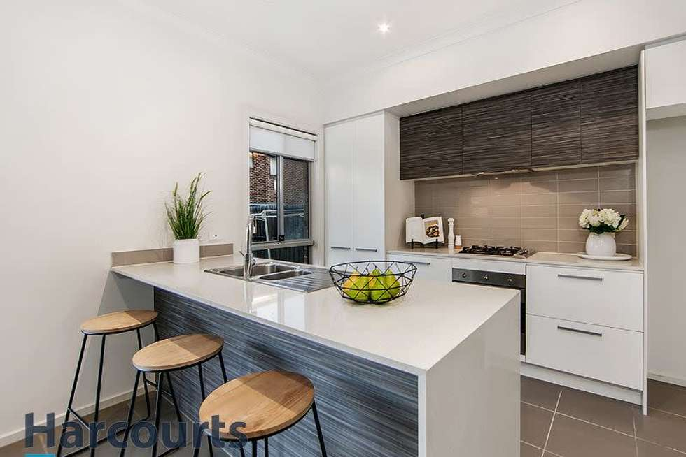 Third view of Homely house listing, 1 Struga Rd, Sunshine West VIC 3020