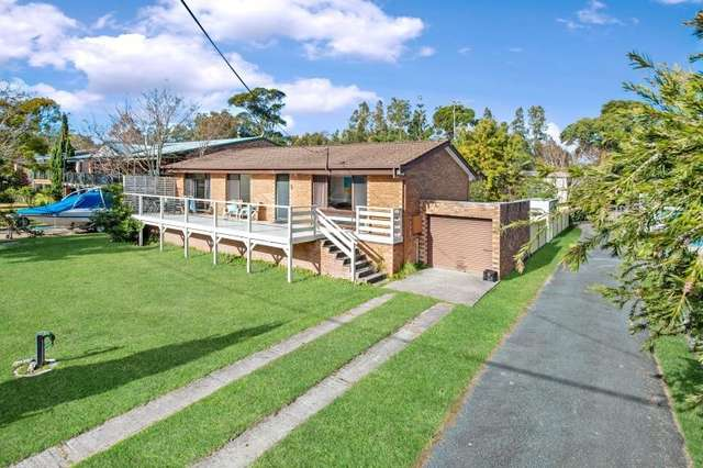 6 Garrad Way, Lake Conjola NSW 2539