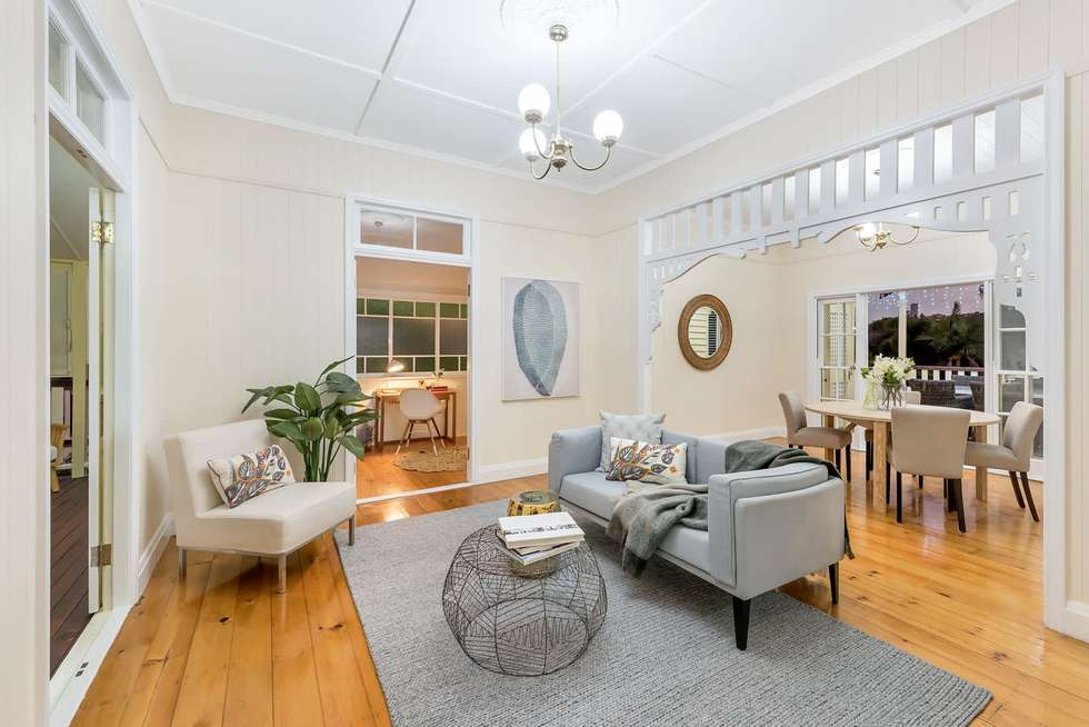 Third view of Homely house listing, 20 Newbery Street, Newmarket QLD 4051