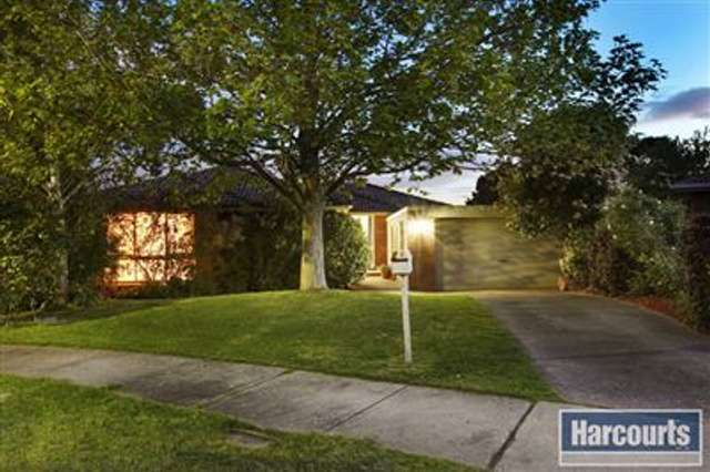 10 Dewsbury Court, Wantirna VIC 3152