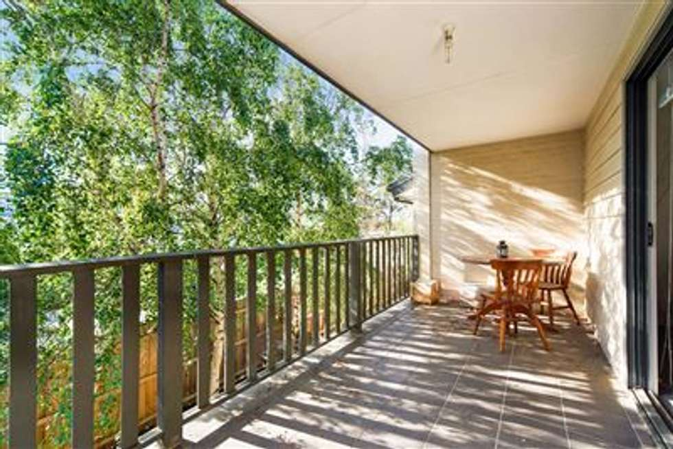 Second view of Homely townhouse listing, 3 Kelman Street, Frankston VIC 3199