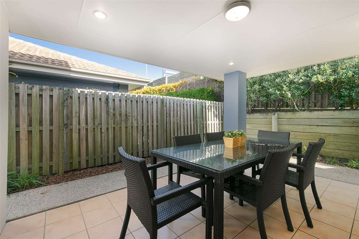 Main view of Homely townhouse listing, 18/300 Cliveden Avenue, Corinda QLD 4075