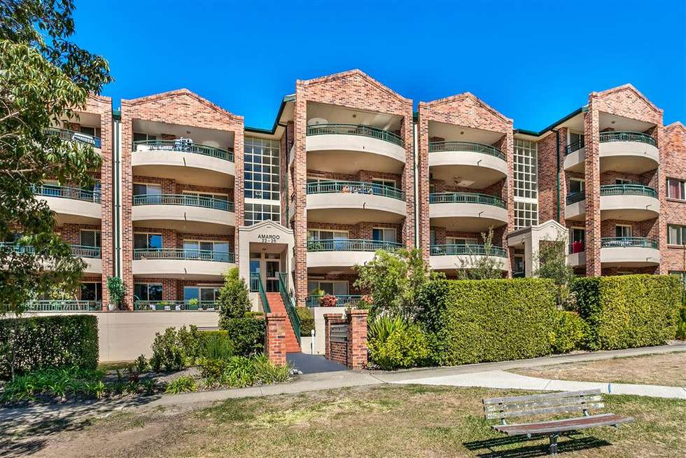 Second view of Homely unit listing, 20/22-26 Urunga Parade, Miranda NSW 2228