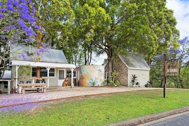 1078 Comboyne Road, Byabarra NSW 2446