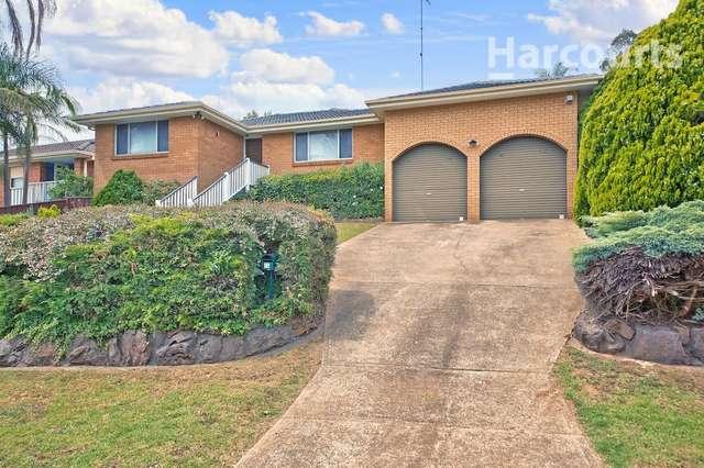 14 Bimbadeen Avenue, Bradbury NSW 2560