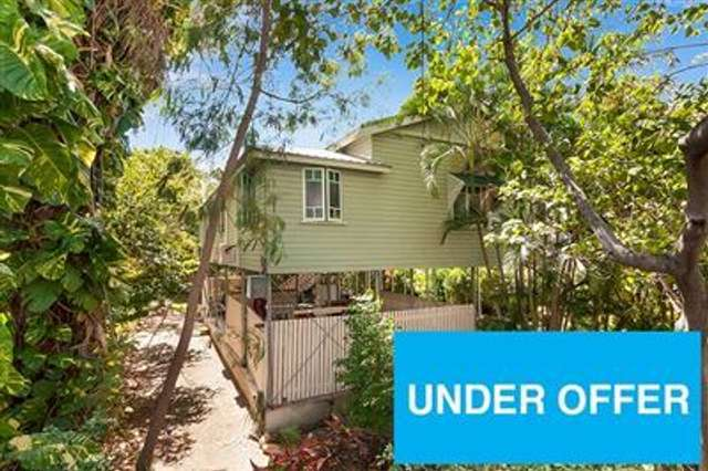 25 Queens Road, Railway Estate QLD 4810