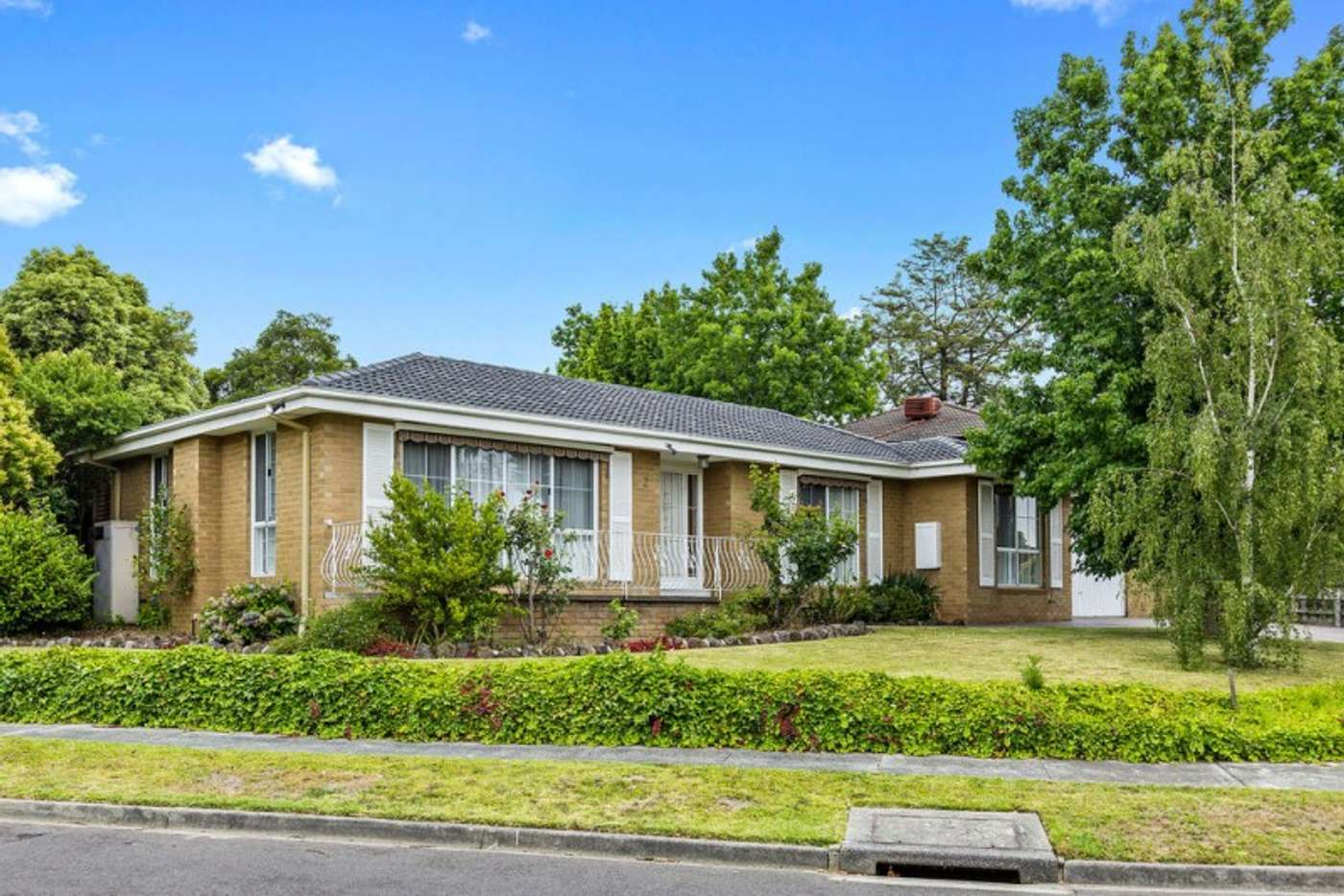 Main view of Homely house listing, 2 Tarwarri Place, Burwood East VIC 3151