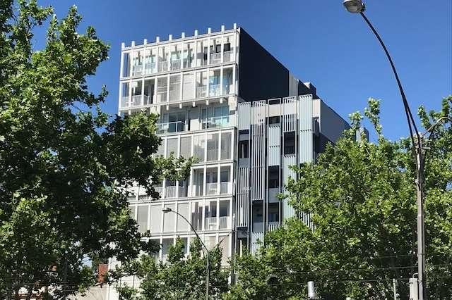 109/591 Elizabeth Street, Melbourne VIC 3000